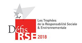 Trophées Défis RSE 2018