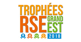 Trophées RSE Grand Est 2018