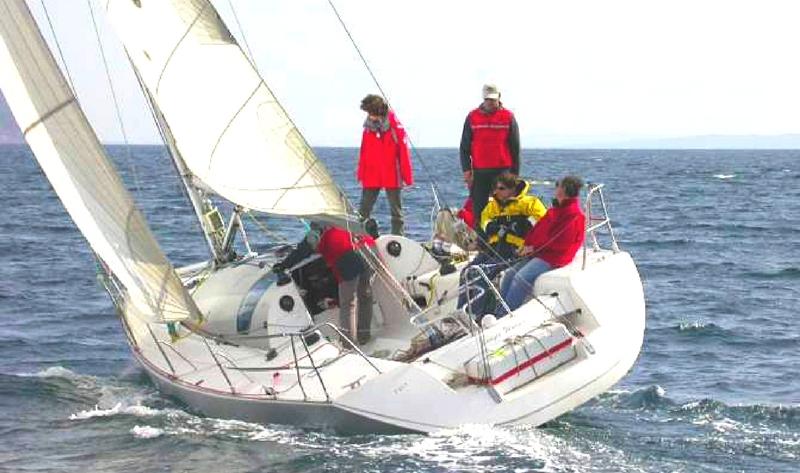jod 35 location voiliers habitables var avec ou sans skipper croisiere balade en mer promenade en bateau provence