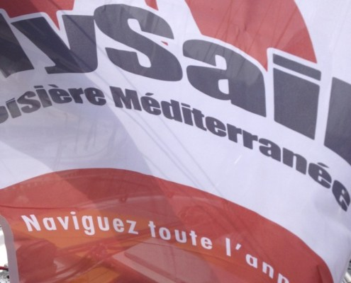 location voilier Var my sail croisière méditerranée Mentions légales