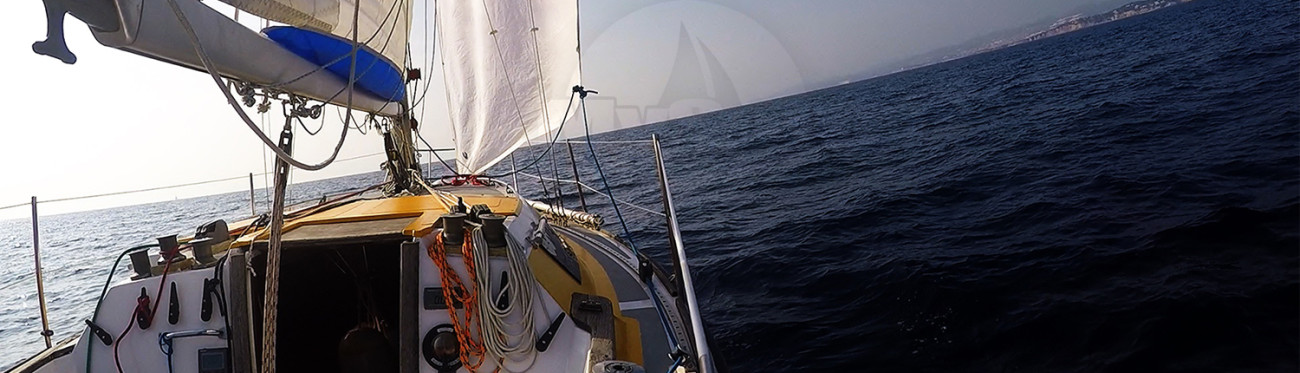 Location Voilier Bateau Var – Promenade Balade En Mer – Croisière à La Carte – My Sail croisière Méditerranée - VOILIER SUPER CHALLENGER MK3
