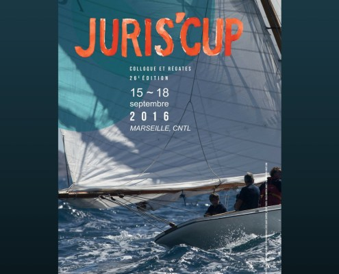 location voilier regate challenge Marseille avocat plaisance barreau juris cup