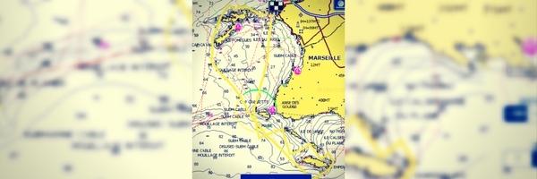 Record Island regate challenge course My Sail location voilier avec ou sans skipper marseille var