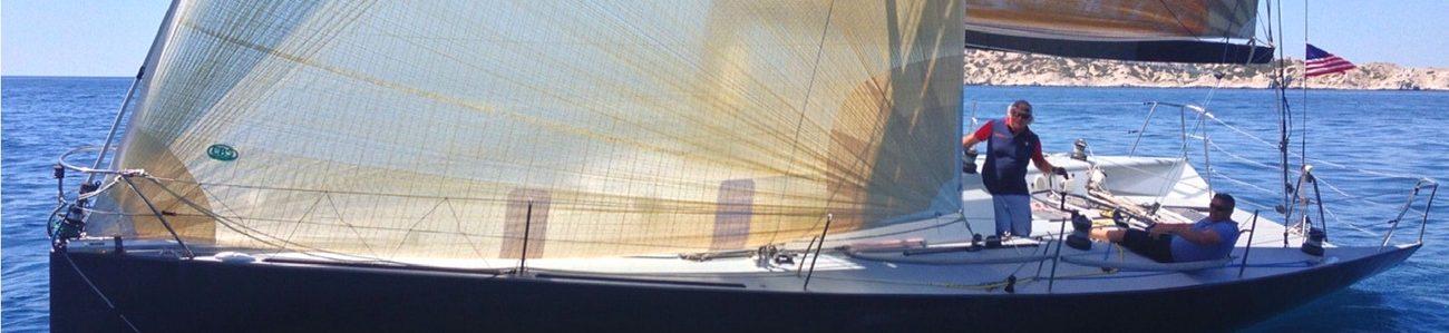 location voilier IRC40 programme regate my sail location mediterranee var