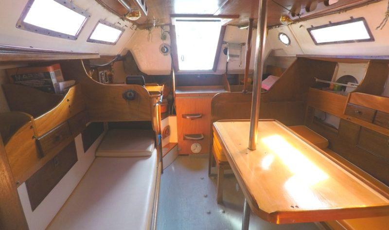 location voilier bateau var promenade balade en mer croisiere a la carte avec skipper provence my sail croisiere mediterranee