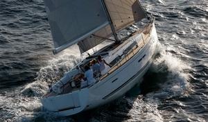 tarif location voilier var dufour yachts croisiere balade en mer avec ou sans skipper