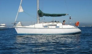 tarif location voilier var sunway 29 croisiere balade en mer avec ou sans skipper