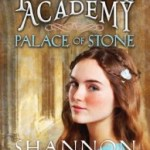 Book Review: Princess Academy: Palace of Stone by Shannon Hale