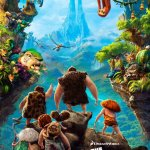 The Croods – film review