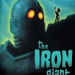 The Iron Giant – animated film review
