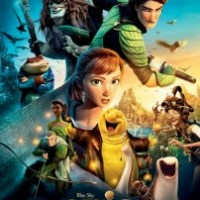Epic - animated film review