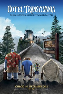 Hotel Transylvania - Film Mysf