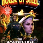 House of Steel by David Weber – short work review