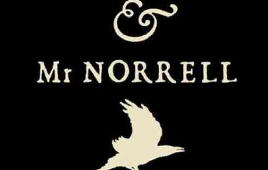 "Cover of ""Jonathan Strange and Mr Norrell"" by Susanna Clarke."