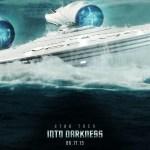 Film review: Star Trek Into Darkness