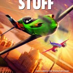 Planes – animated film review