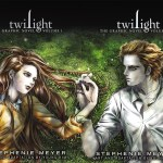 Twilight Graphic Novel 1 & 2 by Stephenie Meyer and Young Kim – graphic novel review