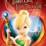 Tinker Bell and the Lost Treasure – film review