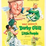 Darby O'Gill and the Little People – film review