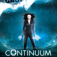 Continuum Season Two - television series review