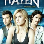 Haven – Season Three – television series review
