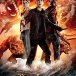 Percy Jackson – Sea of Monsters – film review