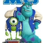 Monsters University – film review