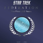 Fictional reference review: Star Trek Federation – The First 150 Years by David A. Goodman