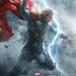 Thor – The Dark World – film review