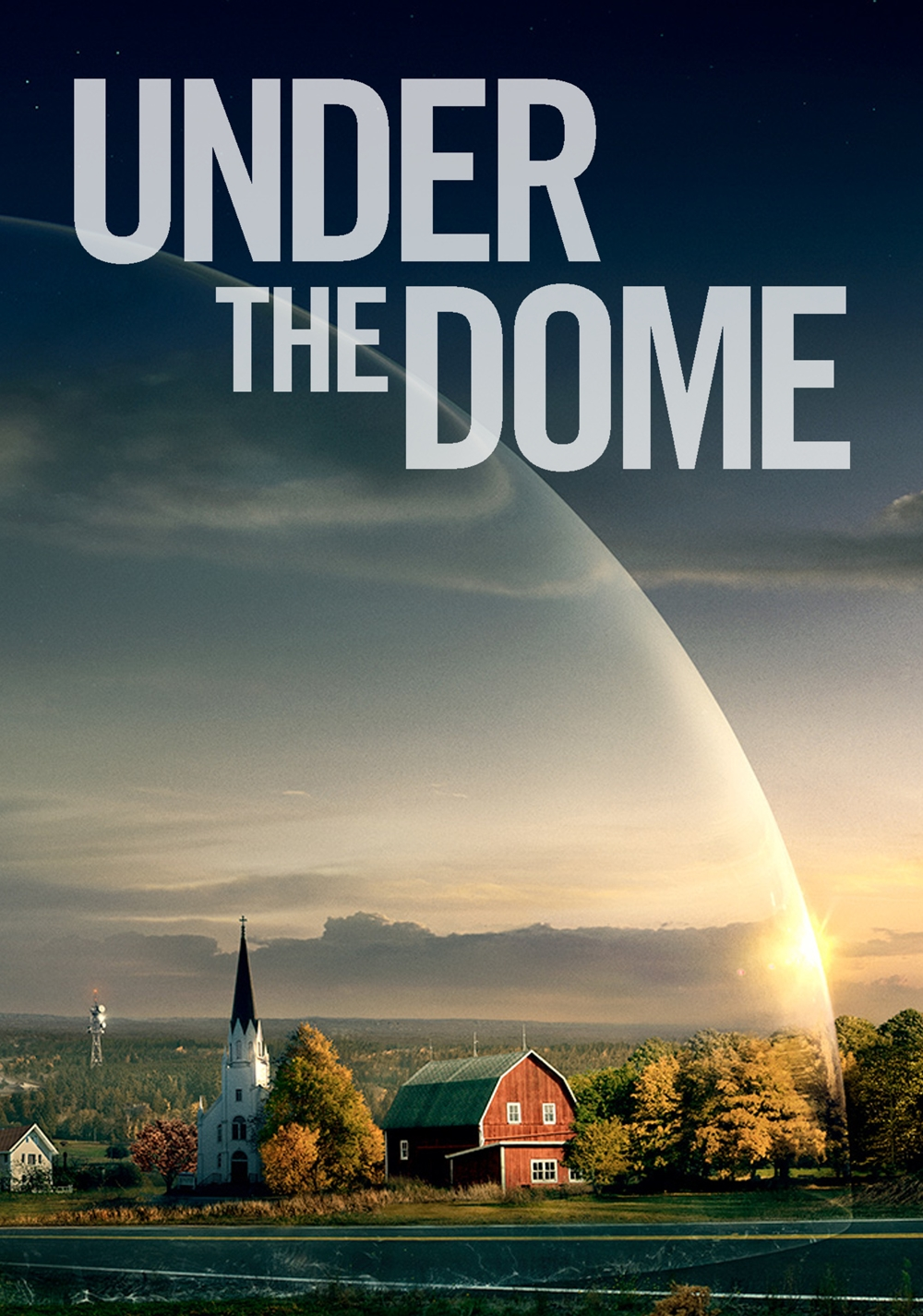 Under the Dome S3 (2015) Subtitle Indonesia