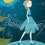 Book review: Of Wind and Winter by Danyelle Leafty