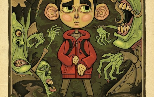 ParaNorman - film review