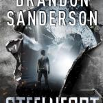 Steelheart by Brandon Sanderson – book review