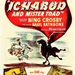 The Adventures of Ichabod and Mr. Toad – animated film review