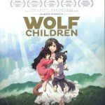 Wolf Children – anime film review