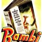 Walt Disney's Bambi – animated film review