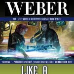 Book review: Like a Mighty Army by David Weber