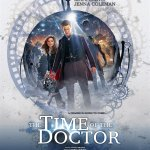 The Time of the Doctor – television special review