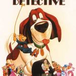 The Great Mouse Detective – animated film review
