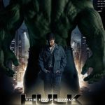 The Incredible Hulk (2008) – film review