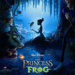 The Princess and the Frog – film review