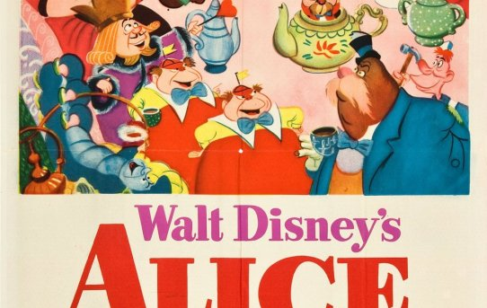 Alice in Wonderland - animated film review