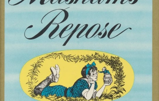 """Mistress Masham's Repose"" by T.H. White."