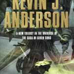 The Dark Between the Stars by Kevin J. Anderson – book review