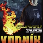 Vodník by Bryce Moore – book review
