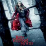 Red Riding Hood – film review