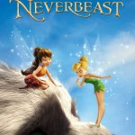 Tinker Bell and the Legend of the Neverbeast – animated film review