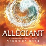 Allegiant by Veronica Roth – book review