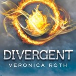 Divergent by Veronica Roth – book review