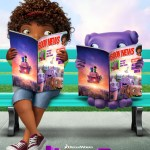 Home (2015 film) – animated film review